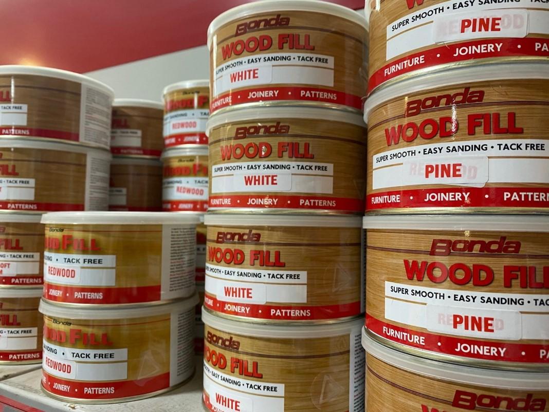Filler & Adhesives
