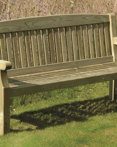 Classic Softwood Bench