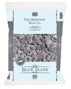 Blue Slate 40mm