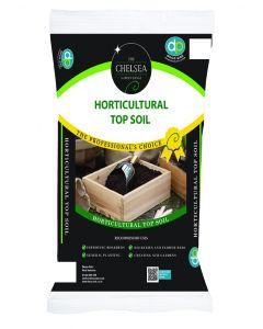 Horticultural Top Soil