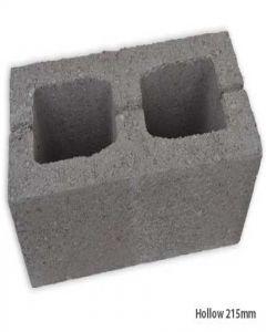 Hollow Concrete Block 7.3N
