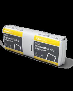 50mm Superglass Cavity Slab (Batts)