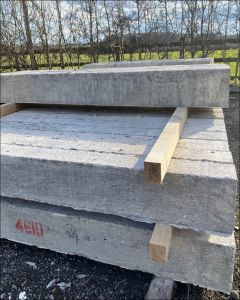 Prestressed Concrete Lintel 100mm x 65mm