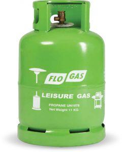 11kg Leisure Gas Cylinder