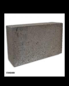 Standard Solid Concrete Block 7.3N
