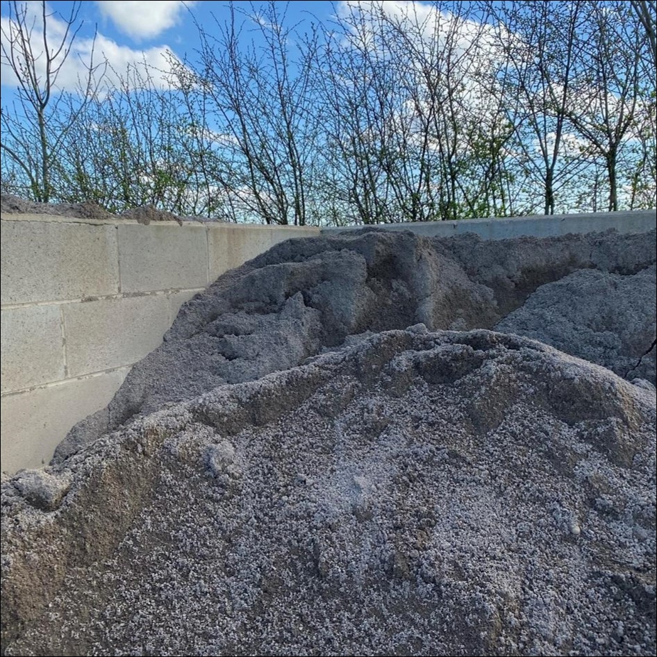 GRIT SAND (Sharp Sand)
