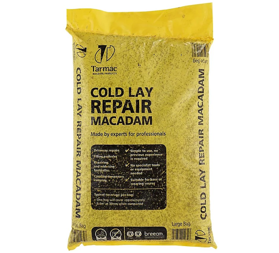 COLD LAY TARMAC