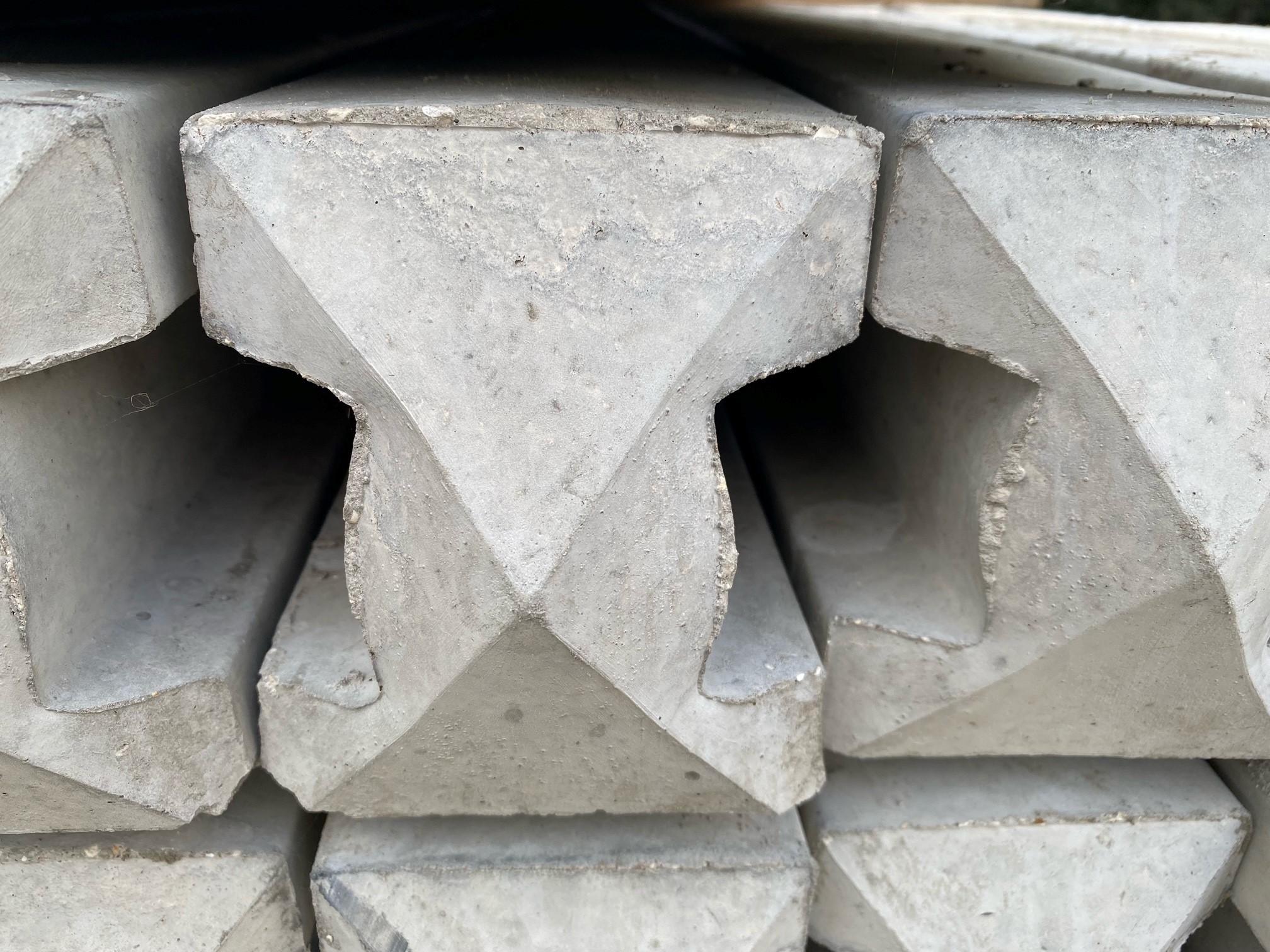 Concrete Intermediate Post
