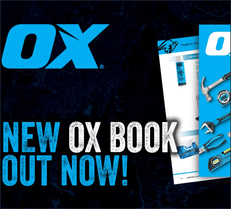 The Ox Catalogue