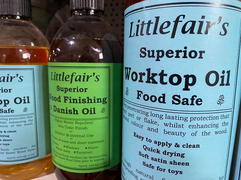 Littlefair's